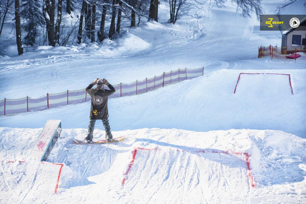 Beany Easy Snowpark Benecko