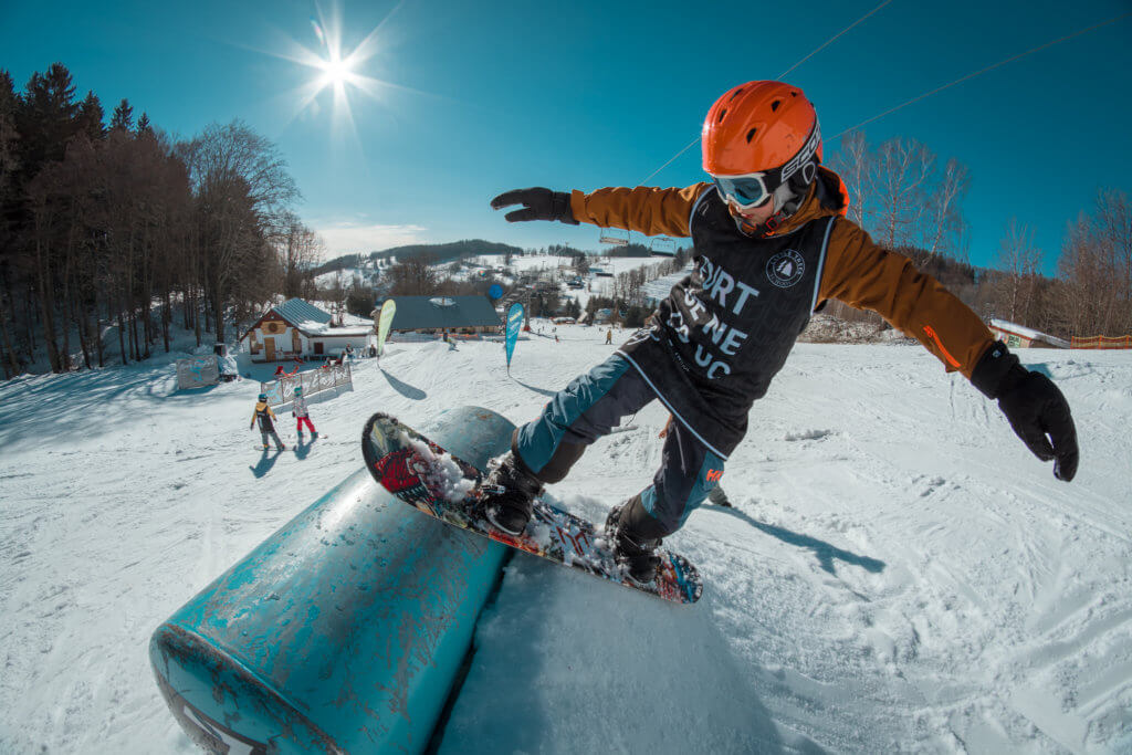 Snowpark session