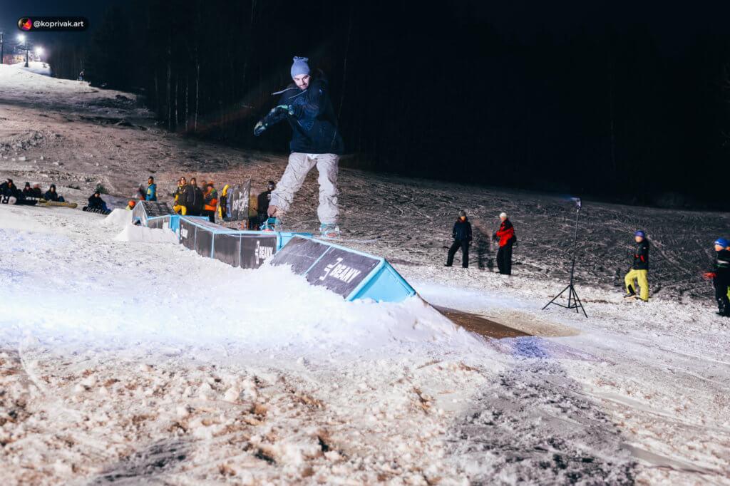 Boxzilla boardslide